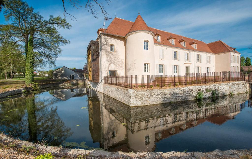 Le Château du Bost Restaurant gastronomique et son Hôtel à 5 minutes de Vichy