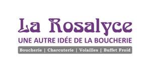La Rosalyce est un partenaire du restaurant Le Château du Bost