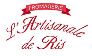 Fromagerie l'Artisanale de Ris est un partenaire du restaurant Le Château du Bost