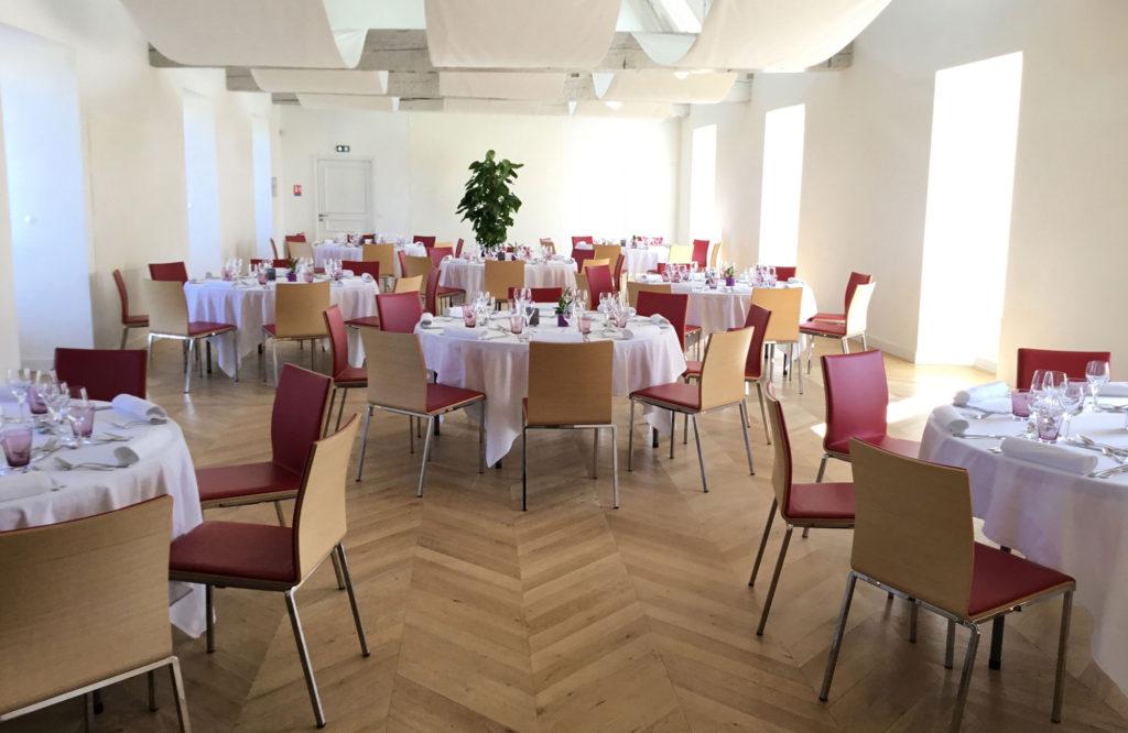 grande salle de réunion, séminaire, conférence